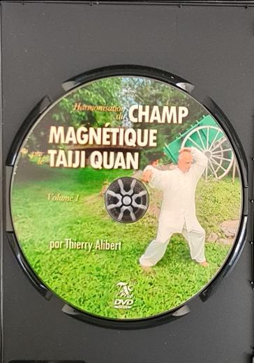 Dvd Tai Chi