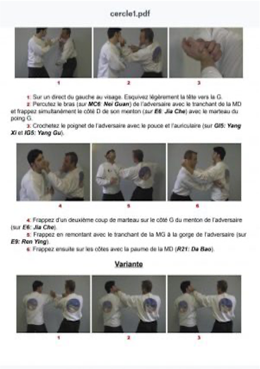 Manuels Techniques